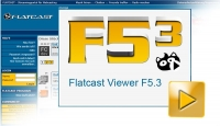 Flatcast Viewer F5.3 für den User ( Hörer )